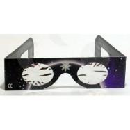 Gafas para el tránsito de venus 2012 y eclipses solares.