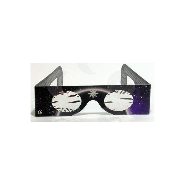 gafas para observar el tránsito de Venus a través del sol y eclipses 16aab27356c6