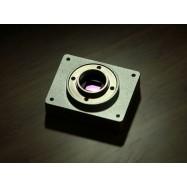 Camara CCD QHY IMG OS Mono astrofotografia cielo profuno