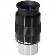 """Ocular 32mm 1,25"""" Super Plössl Skywatcher 55º de campo aparente"""