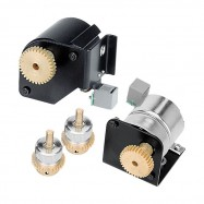Motor para montura Dual EQ5 eje AR y DEC SKYWATCHER