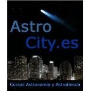 Curso de Iniciación al manejo de telescopios Nivel I. 22 septiembre
