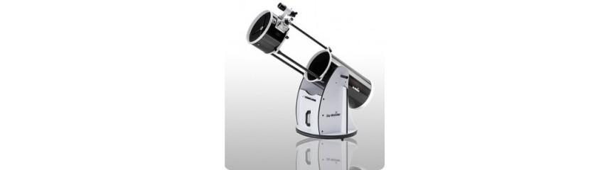 Alquiler telescopios astronómicos