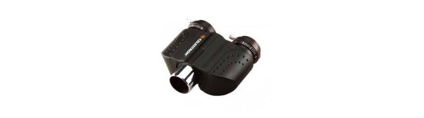 Alquiler accesorios telescopio