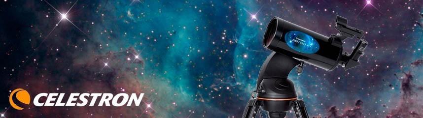 Telescopios celestron Astro Fi Wifi