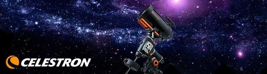 Telescopios Celestron CGEM-II