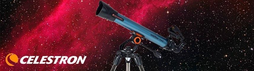 Telescopios Celestron Inspire