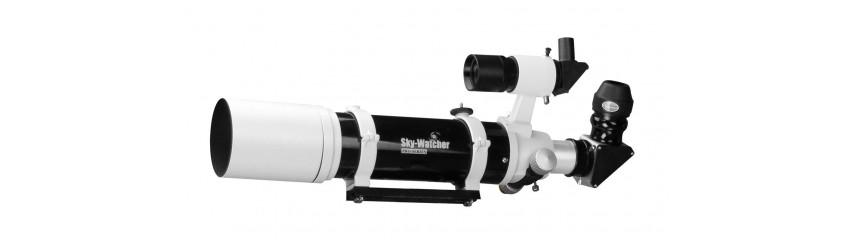 Telescopios Refractores Skywatcher
