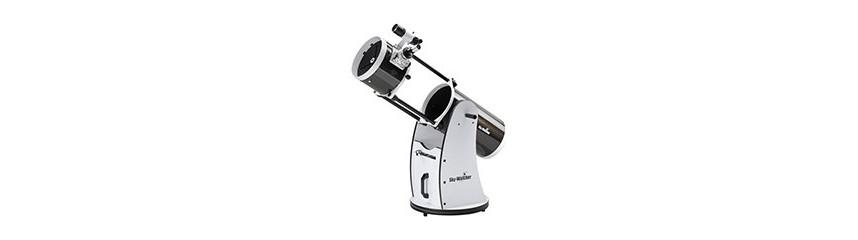 Telescopios Dobson Skywatcher en tienda telescopios