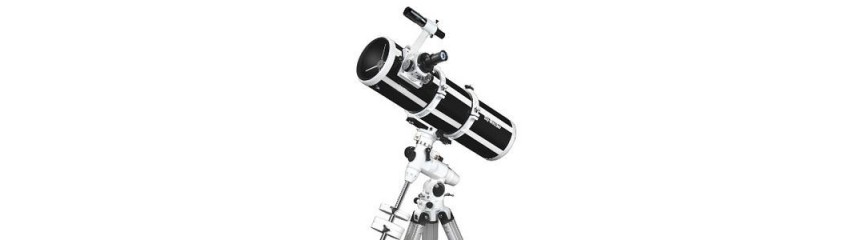 Telescopios Newton Skywatcher