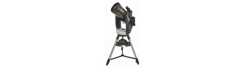 Telescopios recomendados