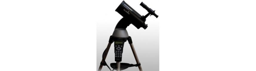 Telescopios Maksutov-Cassegrain Skywatcher