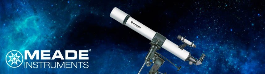 Telescopios BRESSER