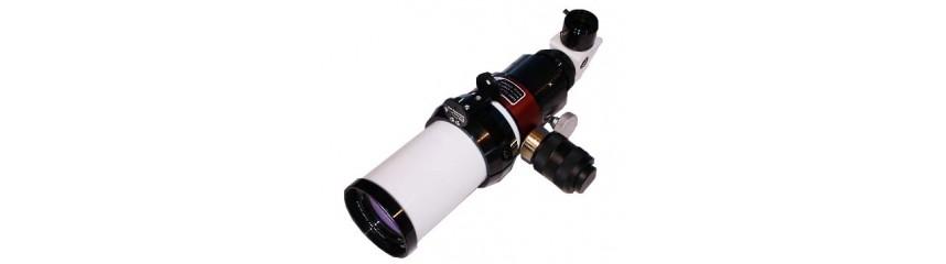Telescopios LUNT