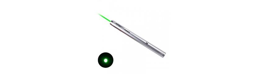 Láser para astronomía
